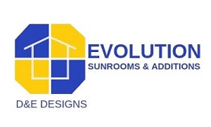 D&E DESIGNS Logo