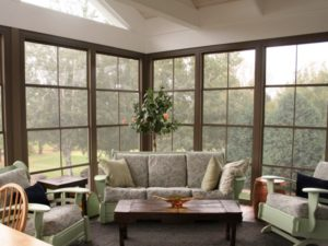 Screenroom Designs in Pennsylvania & New Jersey